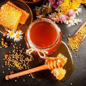 Chiết xuất mật ong lên men