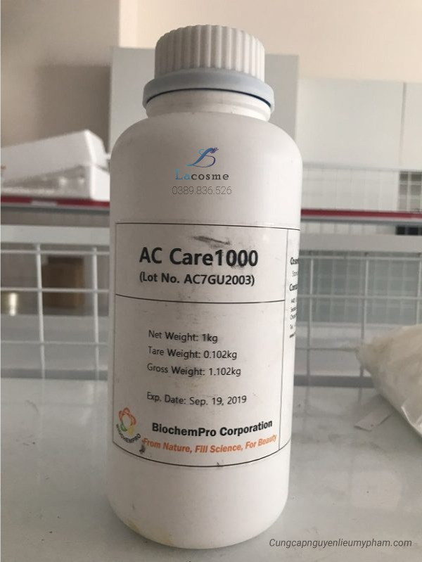 Chiết xuất AC care 1000