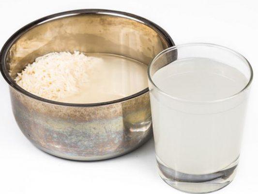 Chiết xuất gạo lên men Lacosme